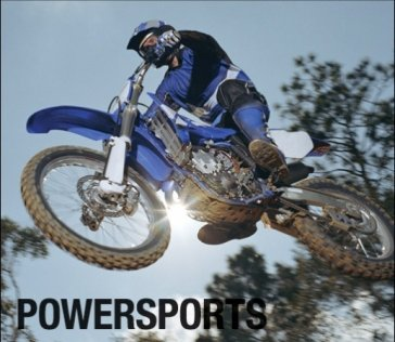 Powersports division