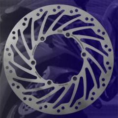 NG turbine kotouč
